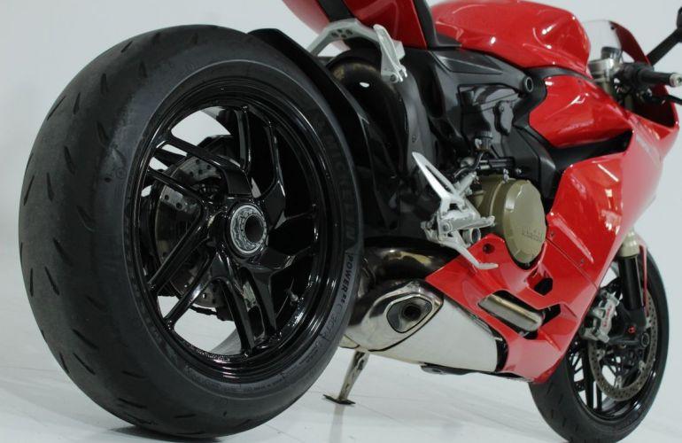 Ducati Superbike 1199 Panigale - Foto #6