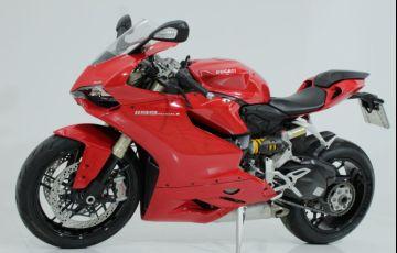 Ducati Superbike 1199 Panigale - Foto #7