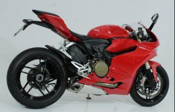 Ducati Superbike 1199 Panigale - Foto #8