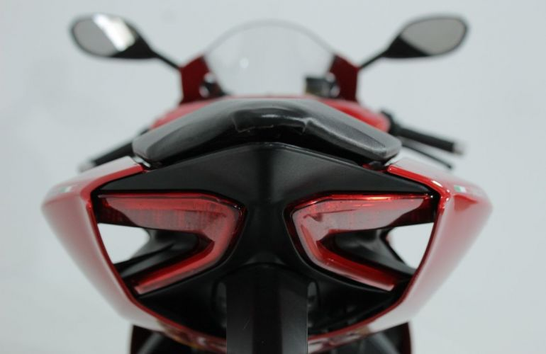 Ducati Superbike 1199 Panigale - Foto #9
