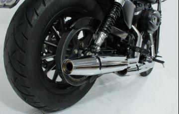 Harley-Davidson Sportster Xl 883 N Iron - Foto #6