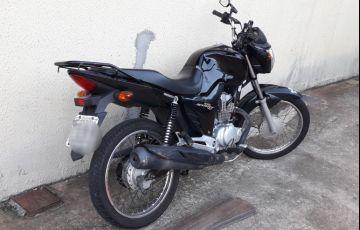 Honda Cg 150 Start Blueflex - Foto #6