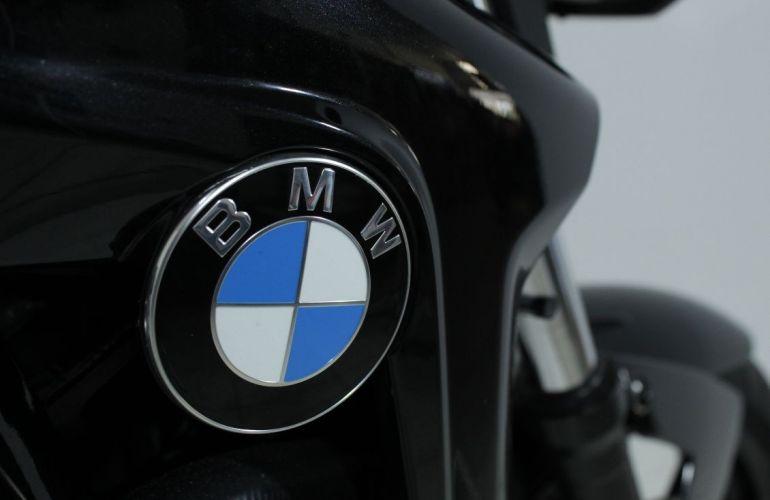 BMW F 800 R - Foto #9