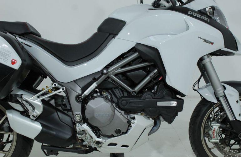 Ducati Multistrada 1260s - Foto #3