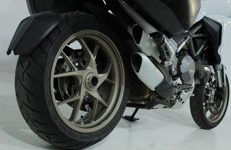 Ducati Multistrada 1260s - Foto #6
