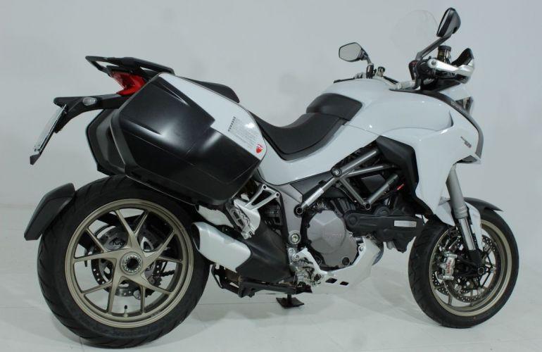 Ducati Multistrada 1260s - Foto #8