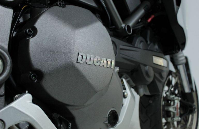 Ducati Multistrada 1260s - Foto #9