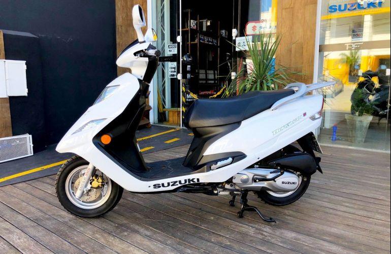 Suzuki Burgman I - Foto #4