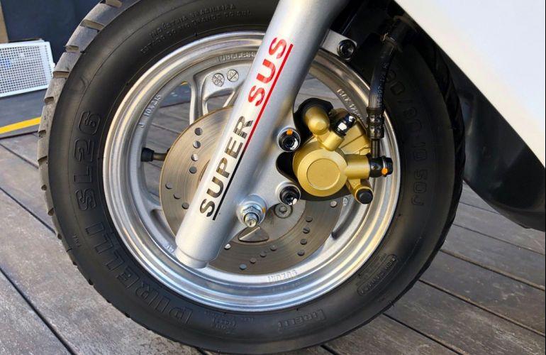 Suzuki Burgman I - Foto #6