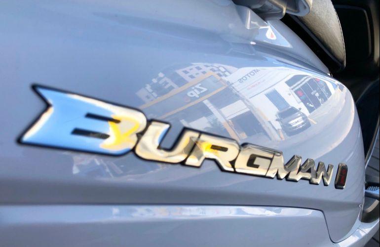 Suzuki Burgman I - Foto #8