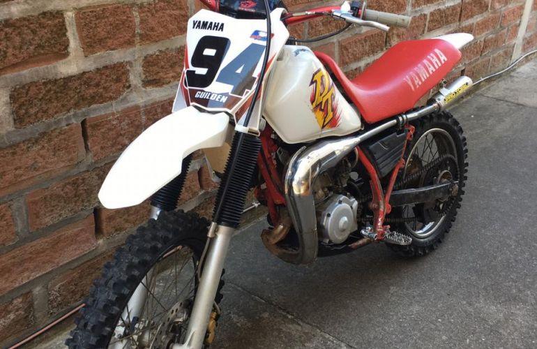 Yamaha Dt 200 - Foto #1