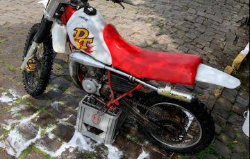 Yamaha Dt 200 - Foto #2