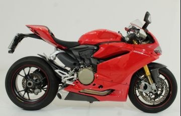 Ducati Superbike 1299 Panigale S