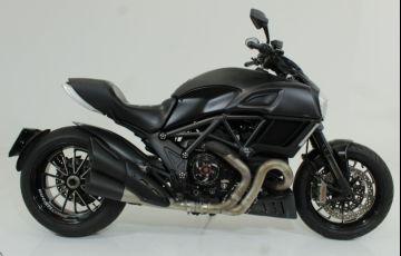 Ducati Diavel Abs - Foto #1