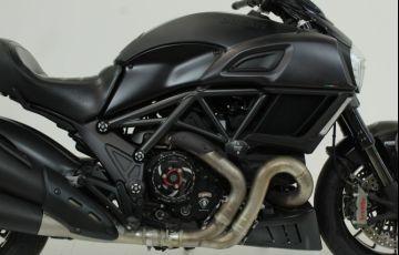 Ducati Diavel Abs - Foto #3