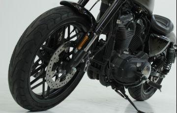 Harley-Davidson Sportster Roadster - Foto #5