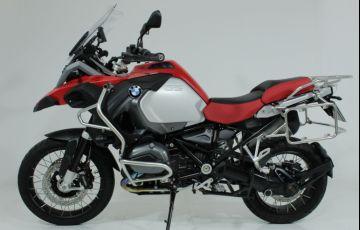BMW R 1200 GS Adventure - Foto #2