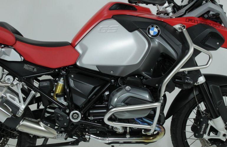 BMW R 1200 GS Adventure - Foto #3