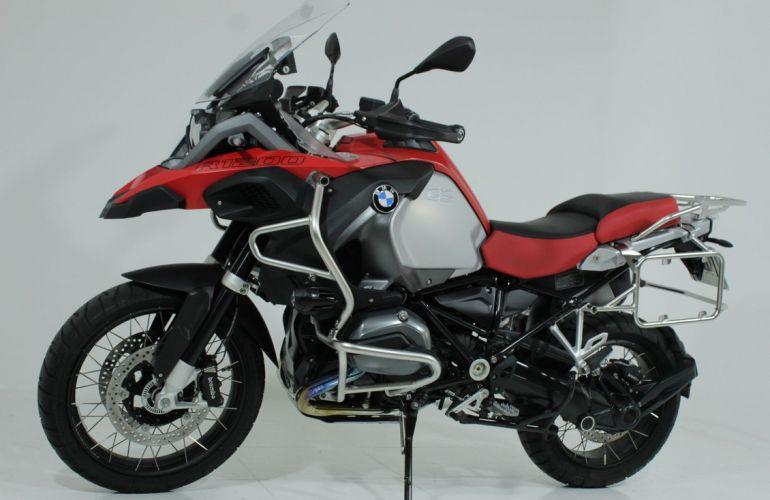 BMW R 1200 GS Adventure - Foto #7