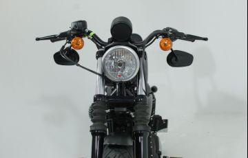 Harley-Davidson Sportster Xl 883 N Iron - Foto #10