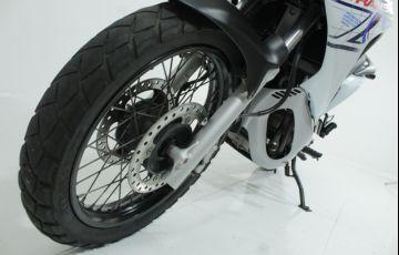 Honda XL 700V Transalp - Foto #5
