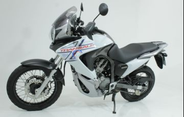 Honda XL 700V Transalp - Foto #7