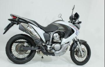 Honda XL 700V Transalp - Foto #8