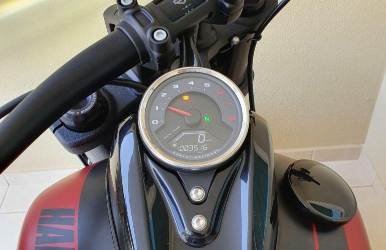 Harley-Davidson FX DRS - Foto #1