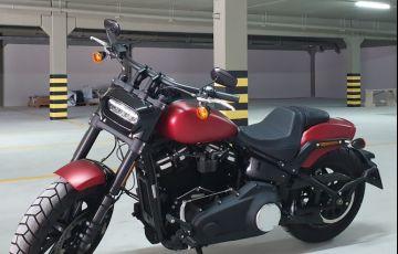 Harley-Davidson FX DRS - Foto #2