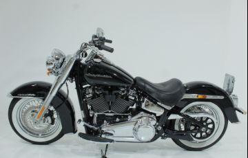 Harley-Davidson Softail Deluxe - Foto #2