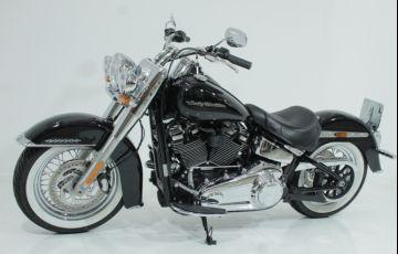 Harley-Davidson Softail Deluxe - Foto #7