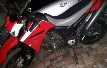 Yamaha XT 660 R - Foto #7