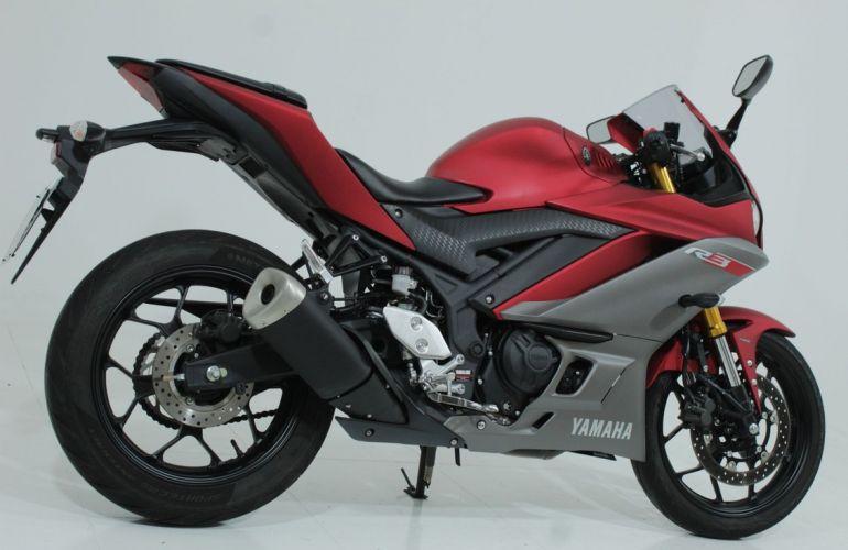 Yamaha YZF R3 (ABS) - Foto #8