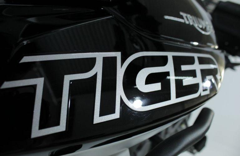 Triumph Tiger 800 XCx - Foto #9