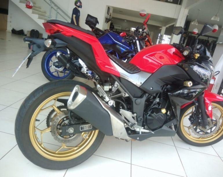 Kawasaki Z 300 (ABS) - Foto #6