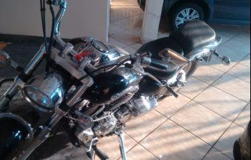 Yamaha Xvs Drag Star 650 - Foto #3