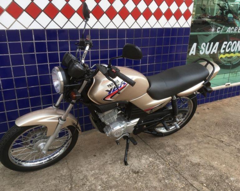 Yamaha Ybr 125 ED - Foto #3