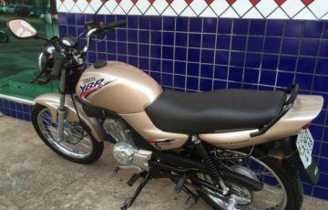 Yamaha Ybr 125 ED - Foto #4