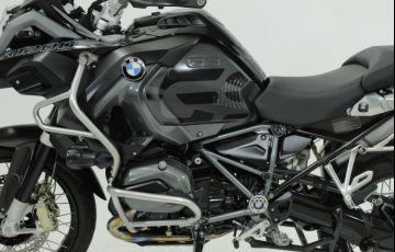 BMW R 1200 GS Adventure Triple Black - Foto #4