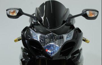 Suzuki Gsx R1000 - Foto #10