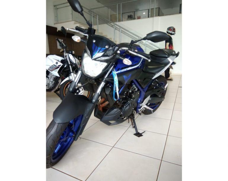 Yamaha MT 03 (STD) - Foto #2