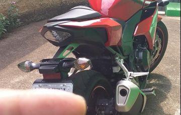 Honda Cbr 500R (ABS) - Foto #5