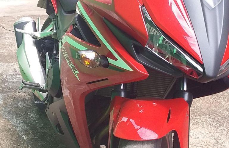 Honda Cbr 500R (ABS) - Foto #6