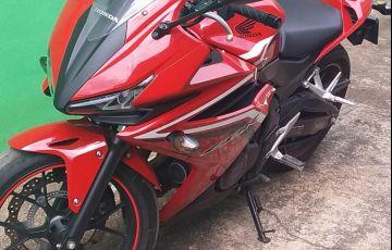 Honda Cbr 500R (ABS) - Foto #9