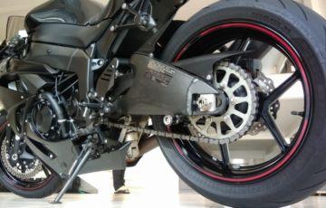 Kawasaki Ninja Zx 6R - Foto #7