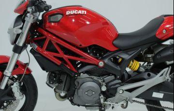 Ducati Monster 696 - Foto #4