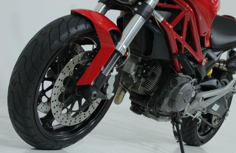 Ducati Monster 696 - Foto #5