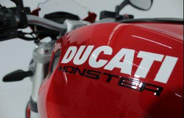 Ducati Monster 696 - Foto #8