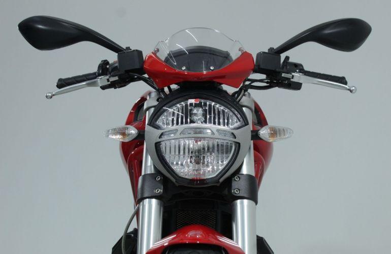 Ducati Monster 696 - Foto #9