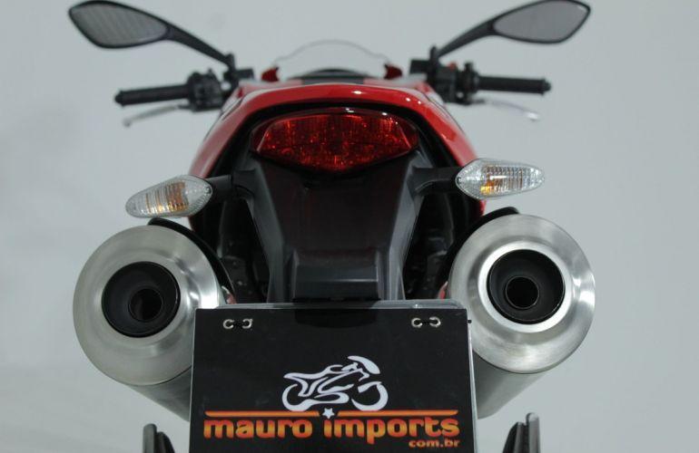 Ducati Monster 696 - Foto #10